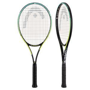 2021 Gravity Tour Demo Tennis Racquet