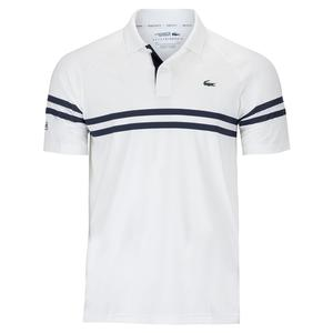 Men`s Novak Djokovic Tennis Polo