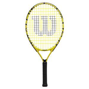 Minions 23 Recreational Junior Tennis Racquet