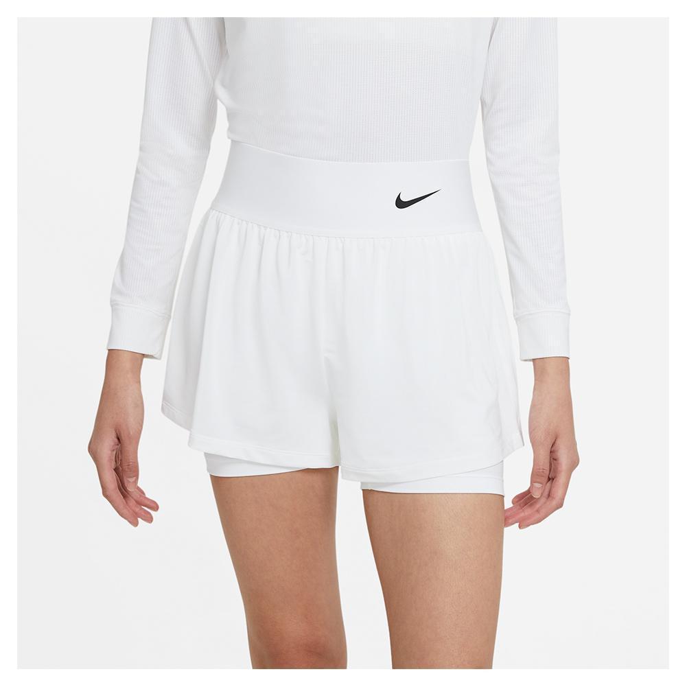 Women's Court Advantage Tennis Shorts