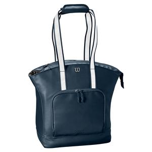 Women`s Tennis Tote Navy