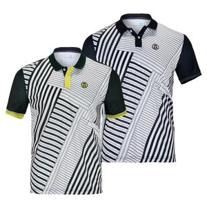 Men`s Melbourne Tennis Polo