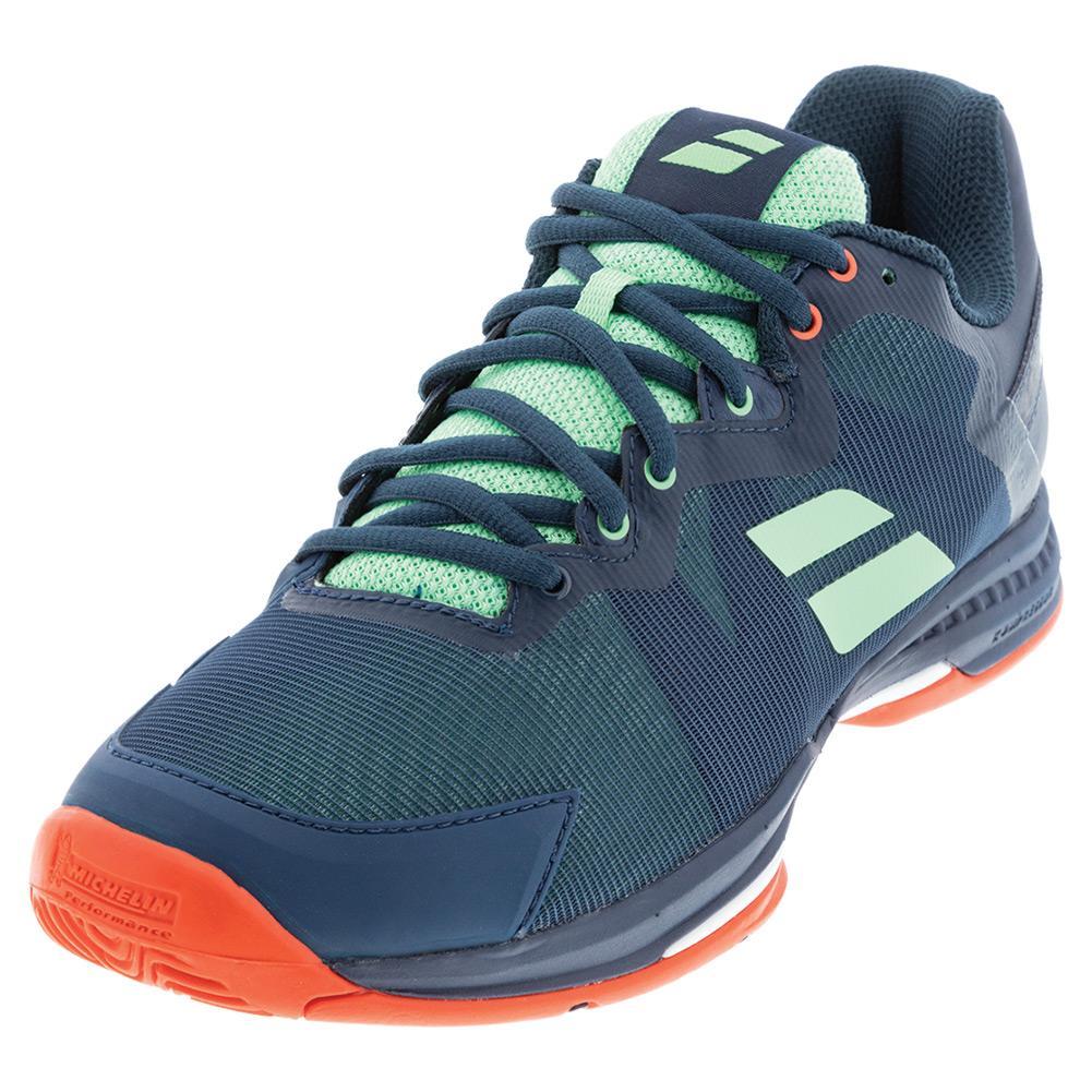 Men's Sfx 3 All Court Tennis Shoes Majolica Blue