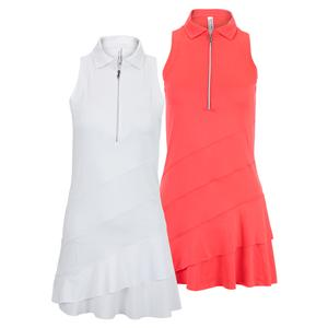 Women`s Angelika Tennis Dress
