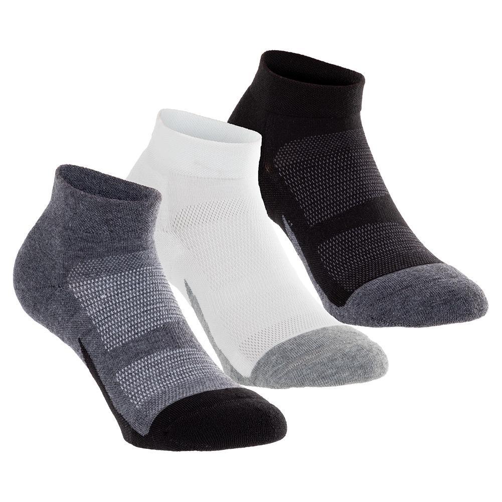 Elite Max Cushion Low Cut Socks