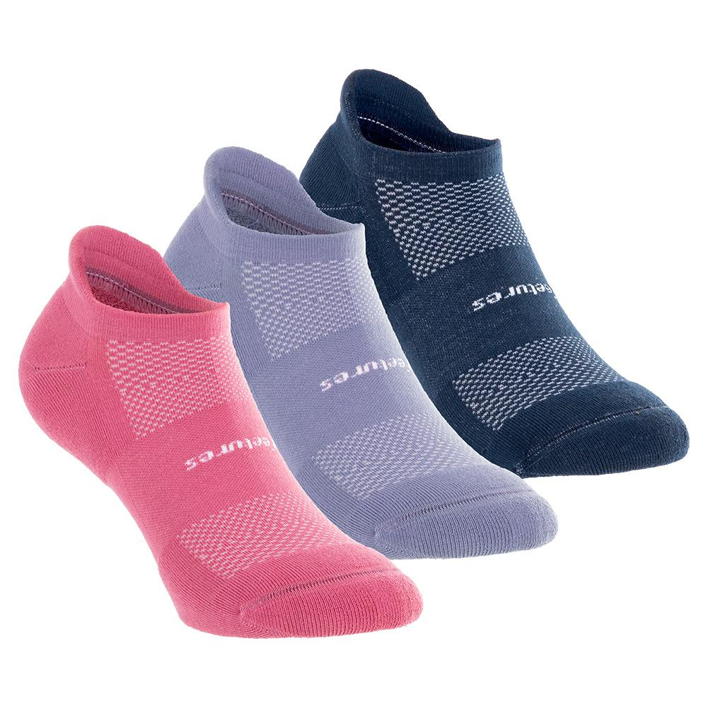 High Performance Cushion No Show Tab Socks