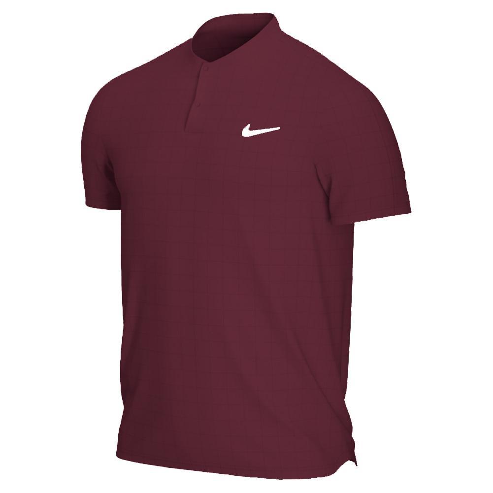 Men's Court Dri- Fit Advantage Tennis Polo