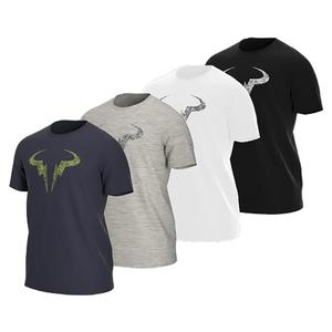 Men`s Rafa Court Dri-FIT Clay Tennis Top