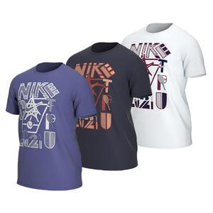 Men`s RG Court Dri-FIT Clay Tennis T-Shirt