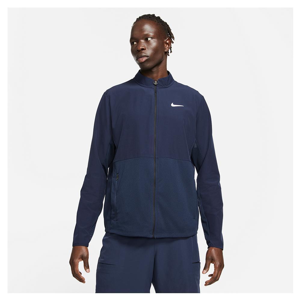 Men's Court Hyperadapt Advantage Packable Tennis Jacket