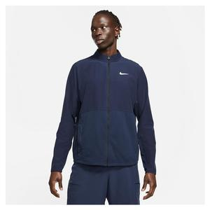 Men`s Court HyperAdapt Advantage Packable Tennis Jacket