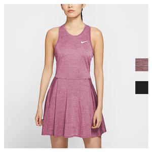 Women`s Court Dri-FIT Advantage Tennis Dress Plus Size