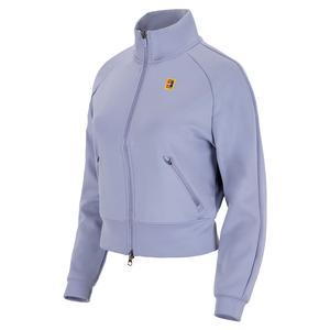 Women`s Court Dri-FIT Heritage Full Zip Tennis Jacket