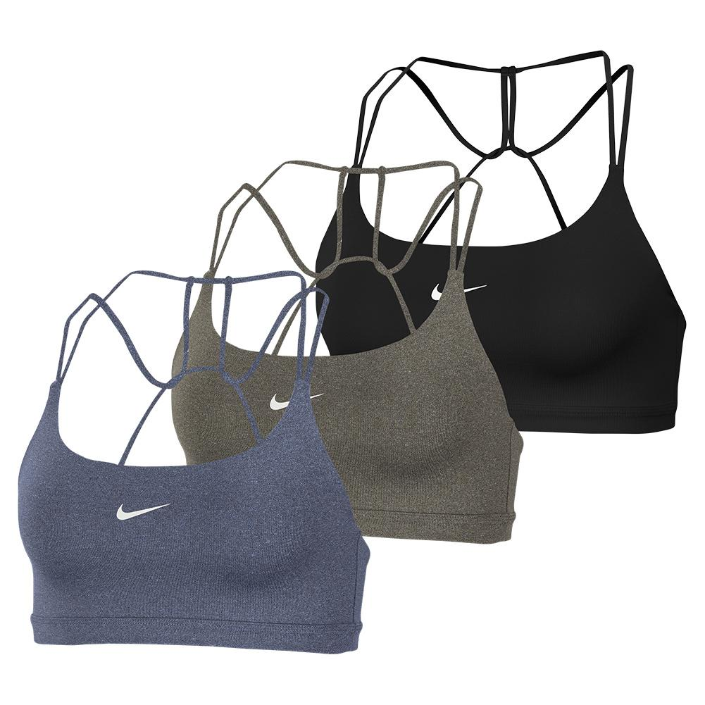 Women's Dri- Fit Indy Light- Support Non- Padded Sports Bra