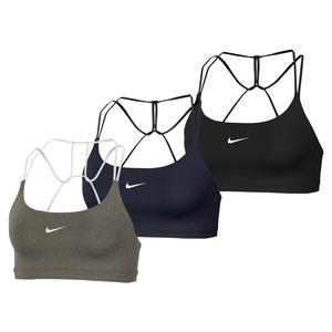 Women`s Dri-FIT Indy Light-Support Non-Padded Sports Bra