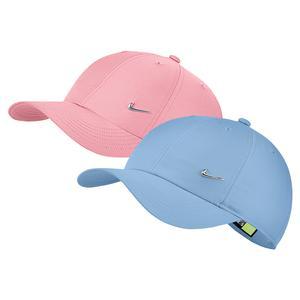Juniors` Heritage86 Adjustable Tennis Cap