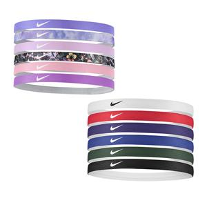 Women`s Printed Headbands 6 Pack