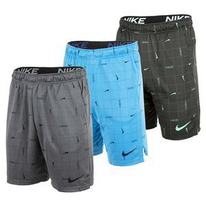 Men`s Dri-FIT Printed Training Shorts