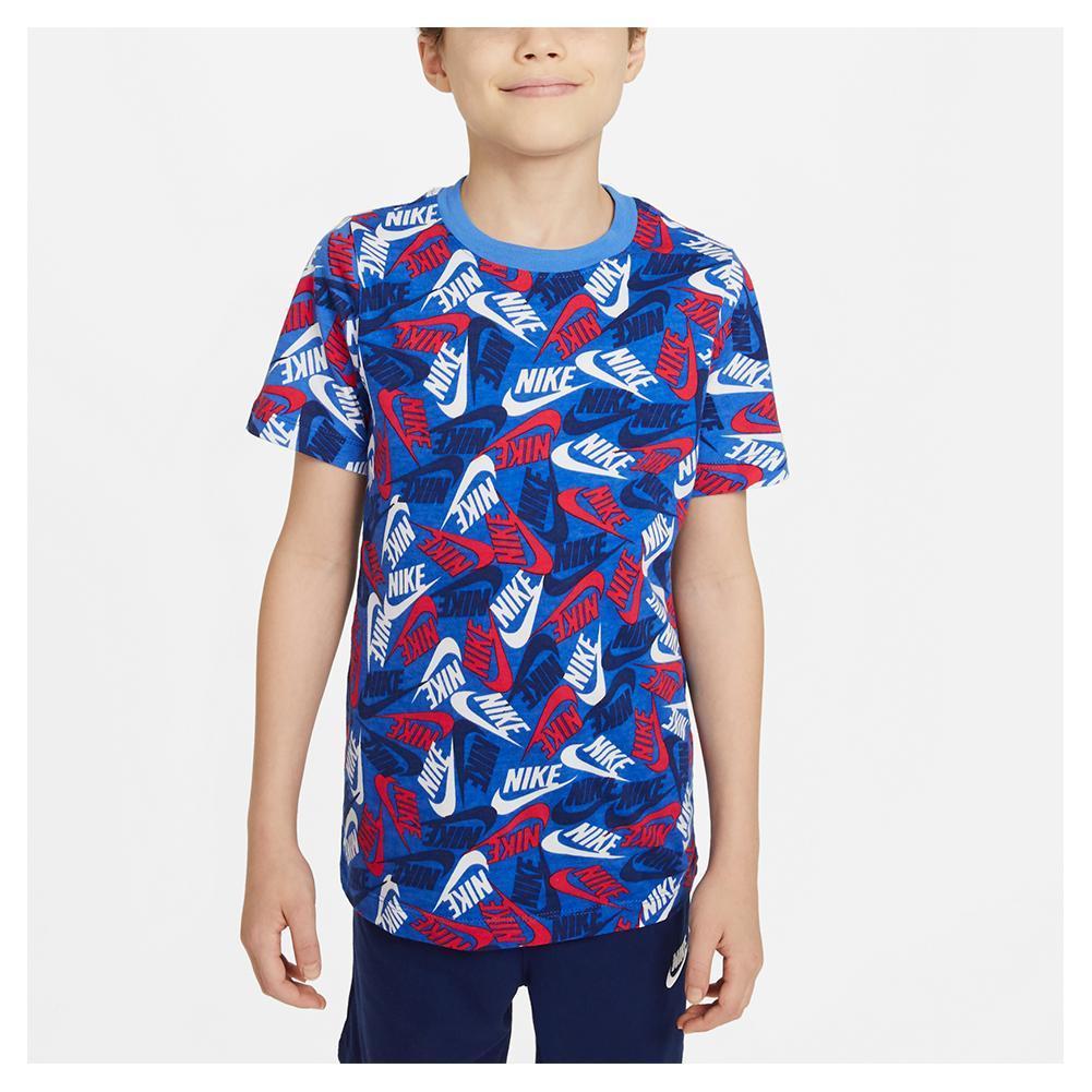 Boys'sportswear T- Shirt