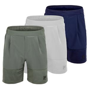 Men`s Tie Breaker Tennis Short