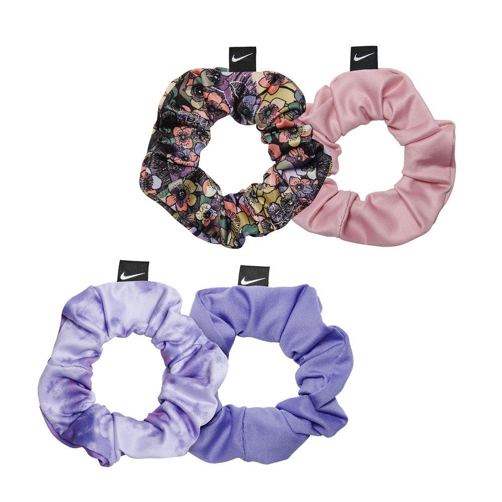 Women's Gathered Hair Ties 2.0 (2 Pack)