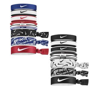 Women`s Mixed Hairbands 9 Pack