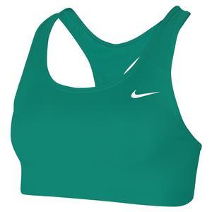 Women`s Dri-FIT Swoosh Medium-Support Non-Padded Sports Bra