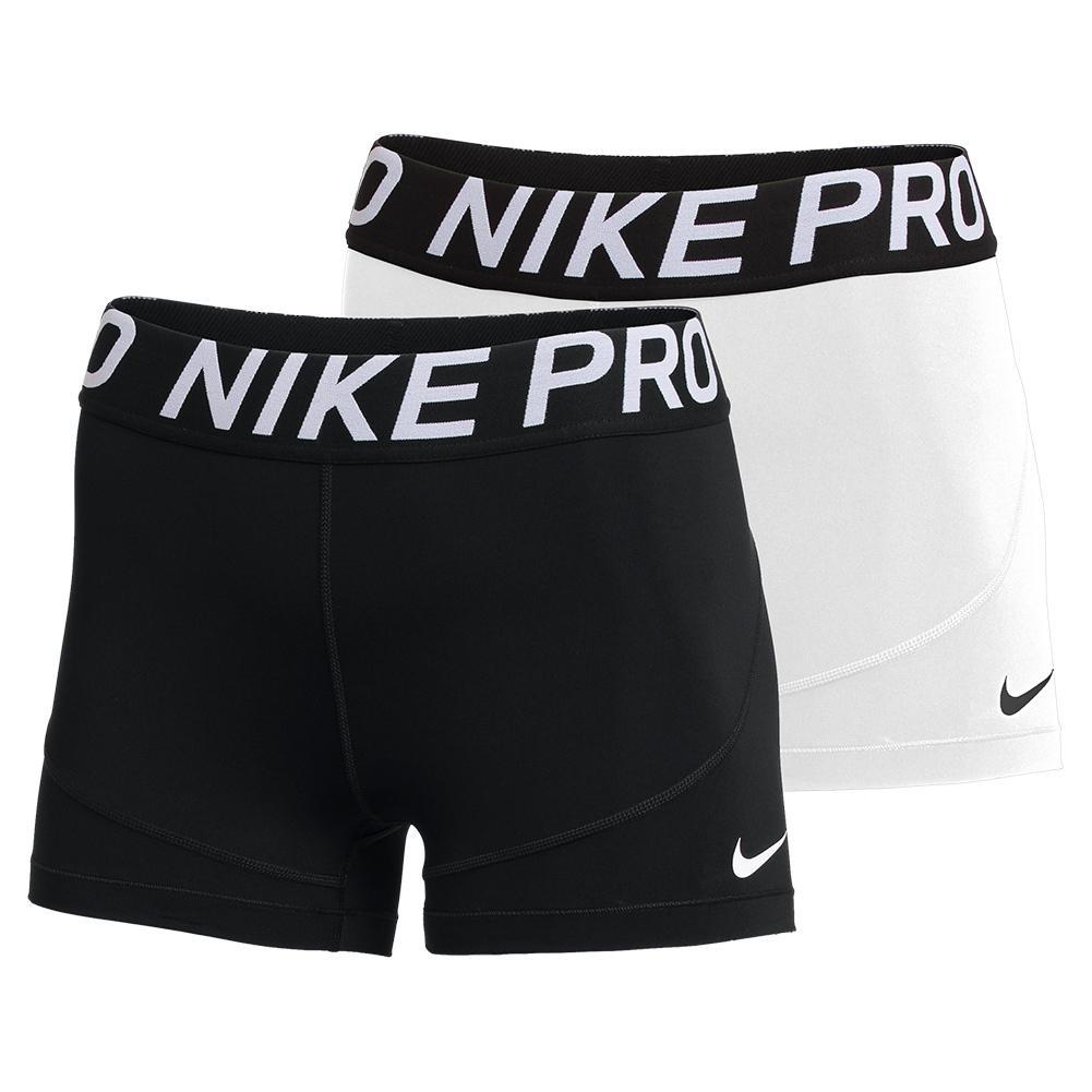 Women's Pro Training Shorts