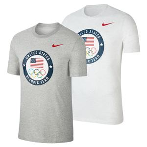 Men`s Team USA Training T-Shirt