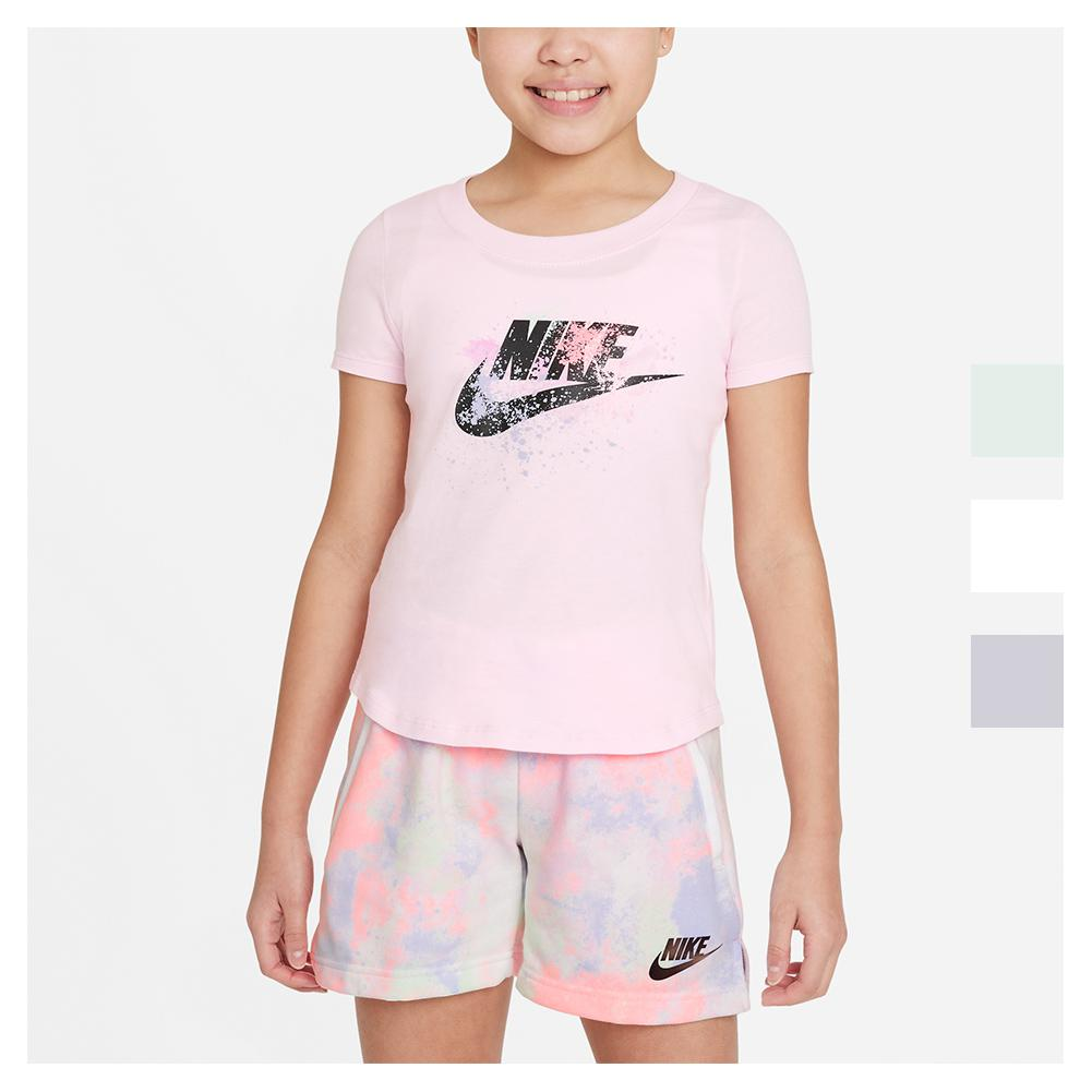 Girls'sportswear T- Shirt