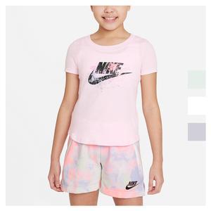 Girls` Sportswear T-Shirt