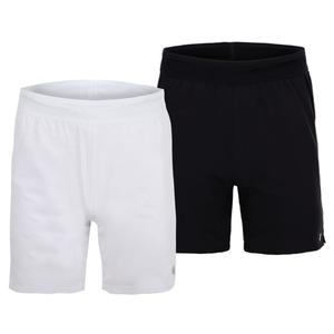 Men`s Hypercourt 7 Inch Tennis Short