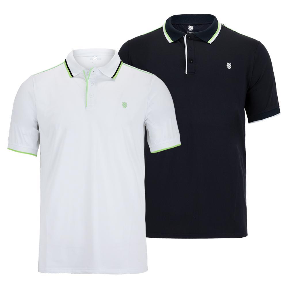 Men's Hypercourt Tennis Polo 3