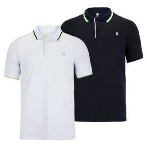 Men`s Hypercourt Tennis Polo 3