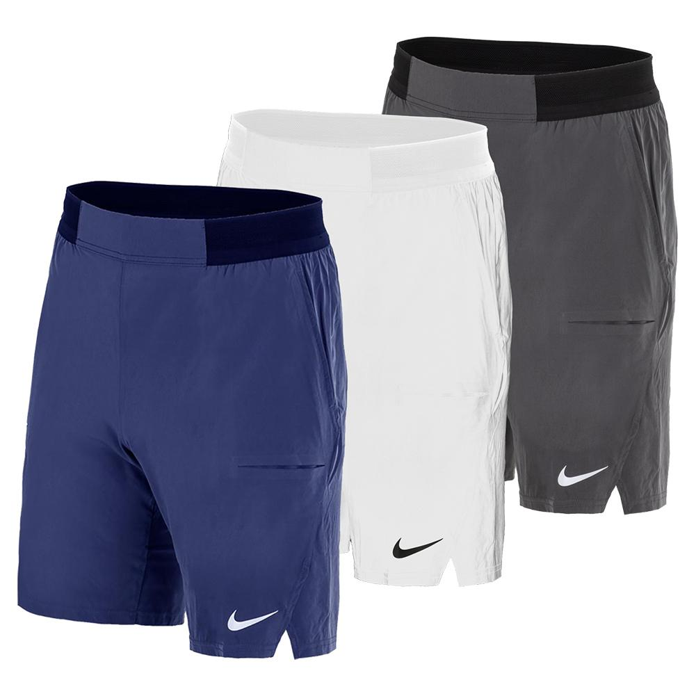 Men's Court Dri- Fit Slam Tennis Shorts