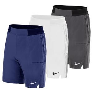 Men`s Court Dri-FIT Slam Tennis Shorts