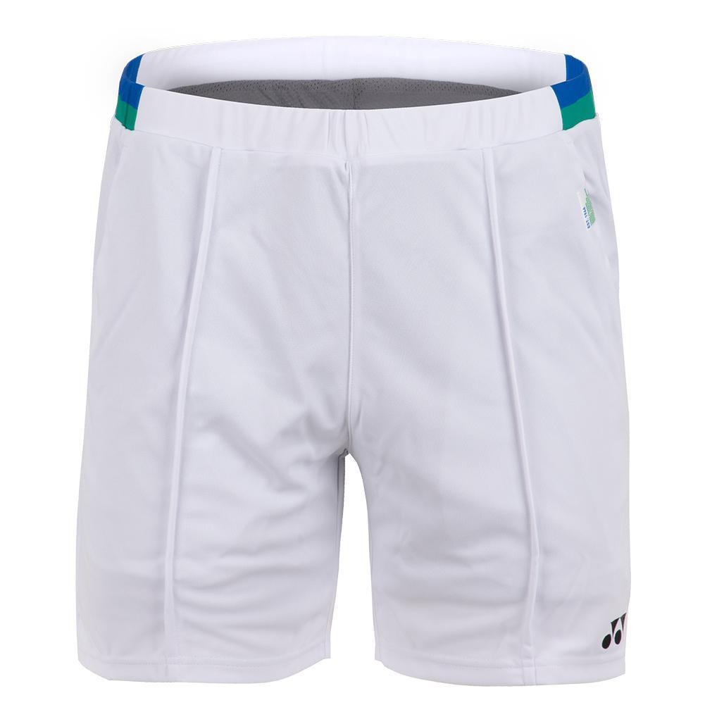 Men's 75th Elite Tennis Shorts