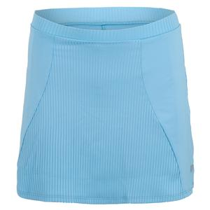 Women`s High Swing 13 Inch Tennis Skort Cloud Blue