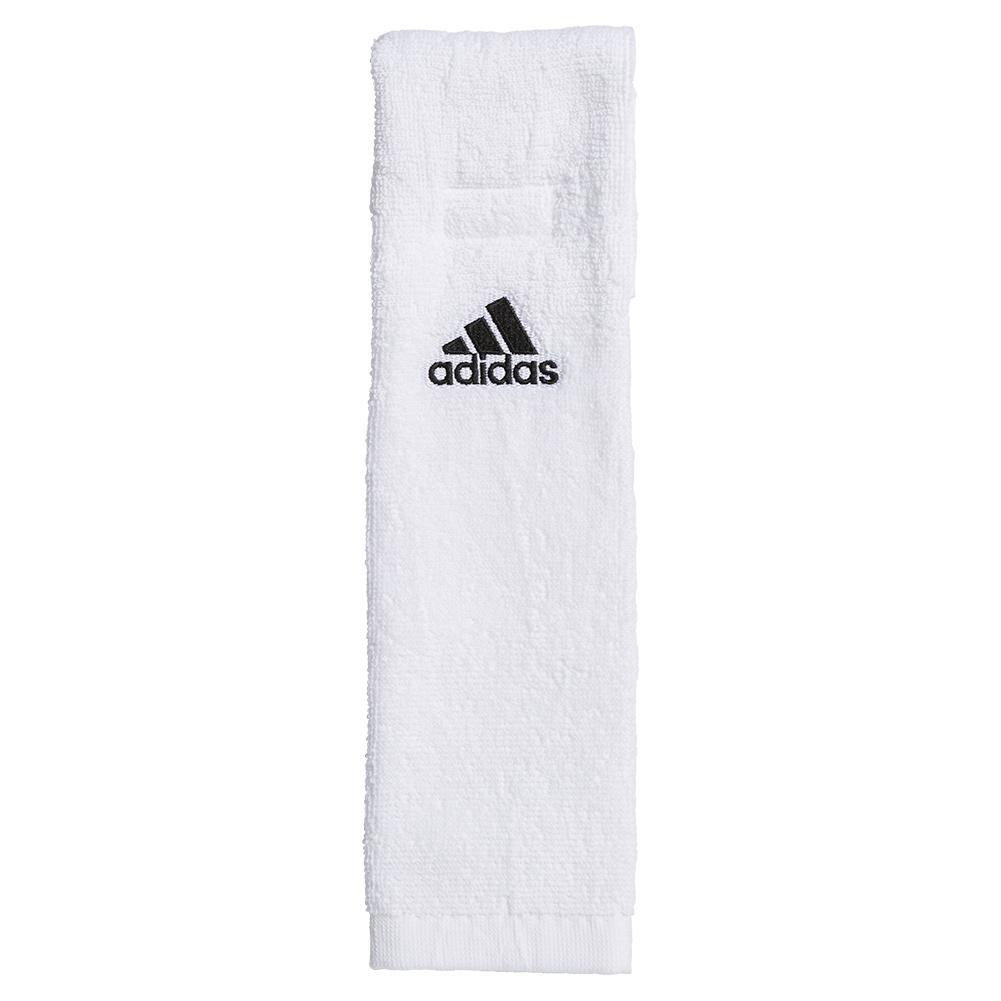 Team Tennis Towel White