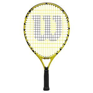 Minions 19 Recreational Junior Tennis Racquet
