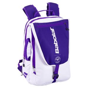 Wimbledon Pure Tennis Backpack