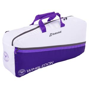 Wimbledon M Tennis Duffle Bag