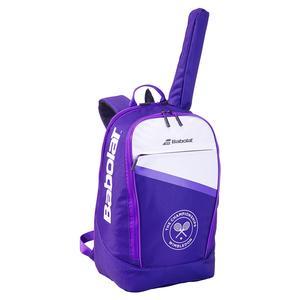 Wimbledon Classic Tennis Backpack
