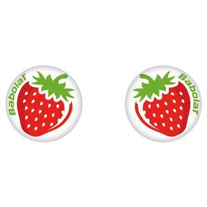 Strawberry Tennis Dampener 2 Pack