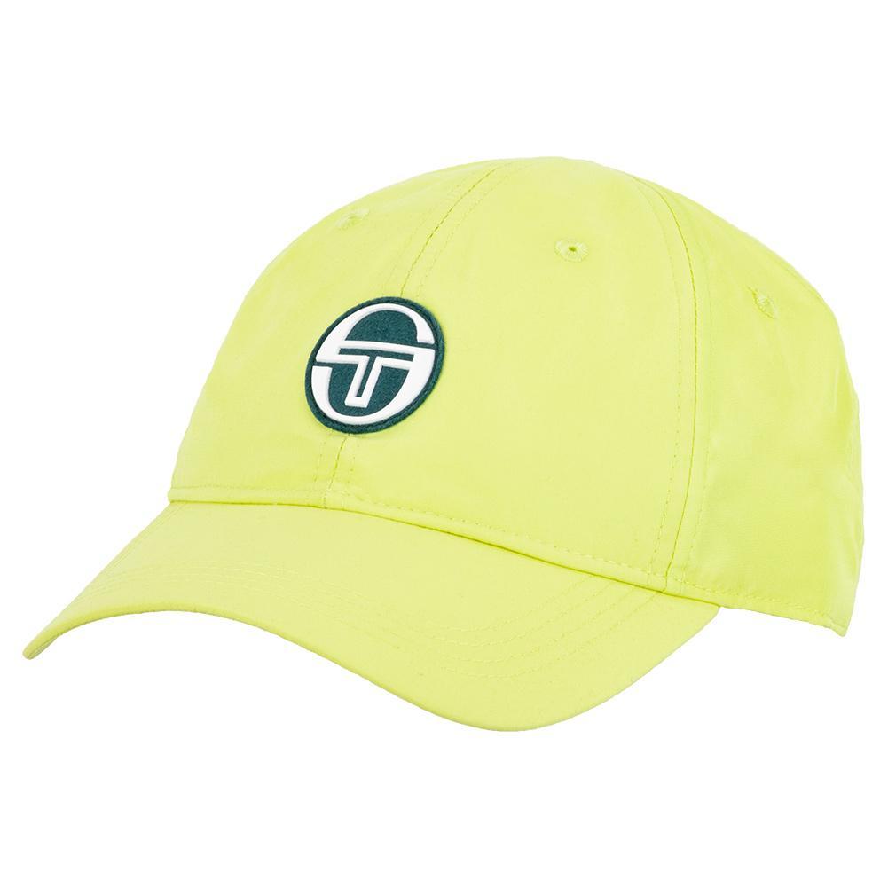 Men's Melbourne Tennis Cap Limeade