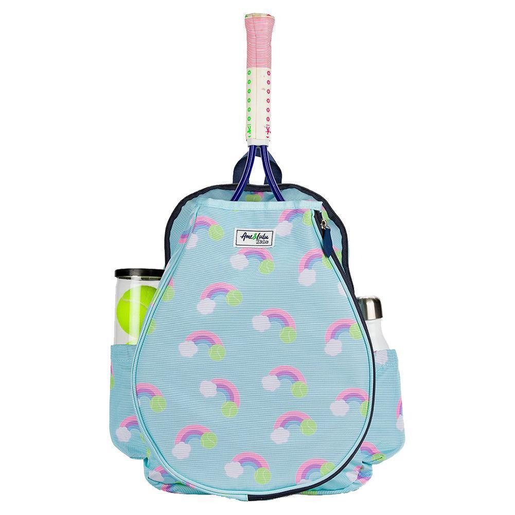 Juniors ` Little Love Tennis Backpack