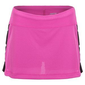 Women`s Breakaway Tennis Skort Passion Pink