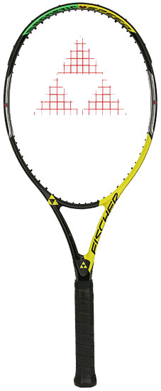 Magnetic Tour Tennis Racquets Ul