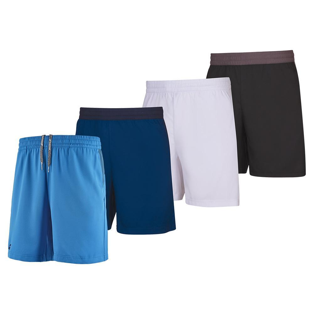 Men's Play Tennis Short