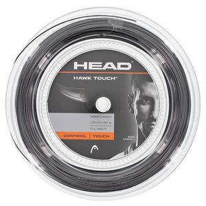 Hawk Touch 660 Ft Tennis String Reel Anthracite